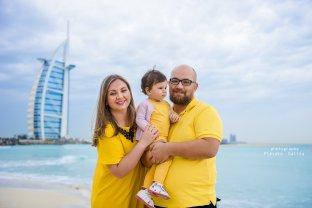 Фотосессии ОАЭ