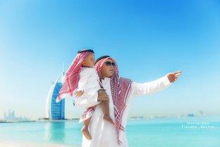 Фотограф в Дубай