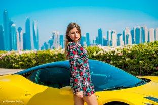 Фотосессии Дубаи