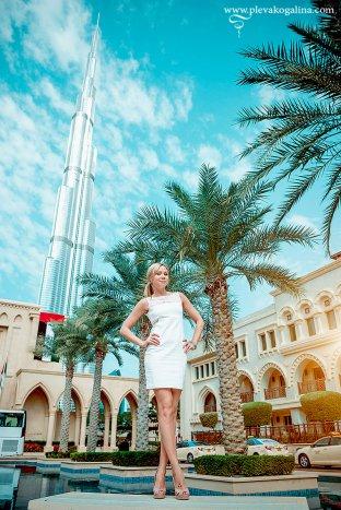 Профессиональный фотограф в Дубае