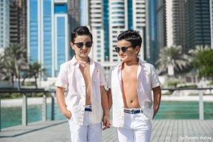 Фотограф в Дубае