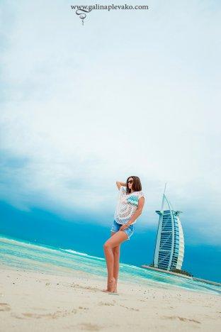 Фотограф Дубаи