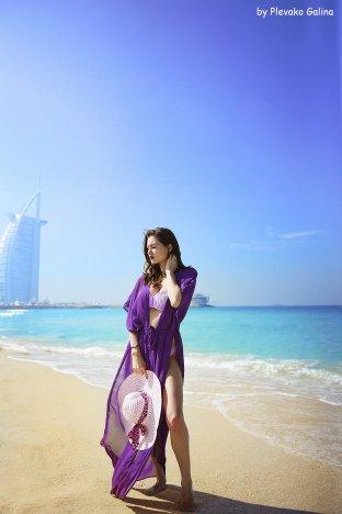 Фотосессии Дубай