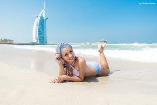 Фотограф ОАЭ